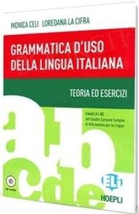 Grammatica d'uso della lingua Italiana A1-B2
