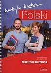 Polski krok po kroku 1 Podręcznik nauczyciela