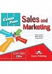 Sales & Marketing Audio CDs