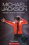 Michael Jackson Książka + CD