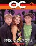 The OC: The Misfits Book and CD