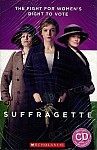 Suffragette Book and CD