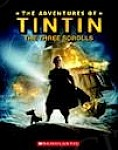 The Adventures of Tintin: The Three Scrolls Book and CD