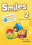 New Smiles 2 Vocabulary & Grammar Practice