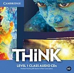 Think 1 Class Audio CDs (3)