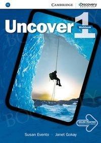 Uncover 1 ćwiczenia