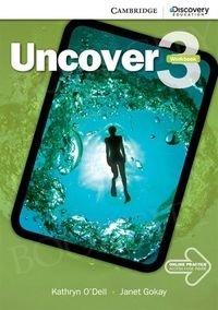 Uncover 3 ćwiczenia