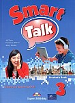 Smart Talk: Listening & Speaking Skills 3 podręcznik