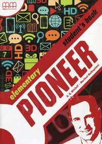 Pioneer Elementary Studnet's Book