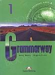 Grammarway 1 Student's Book (angielskie polecenia)