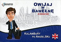 Owijaj w bawełnę w biznesie - Beat About the Bush in Business