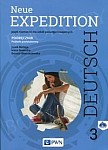 Neue Expedition Deutsch 3 podręcznik