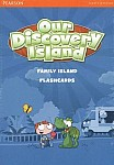 Our Discovery Island 1 (WIELOLETNI) Flashcards