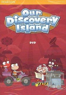 Our Discovery Island 3 (WIELOLETNI) DVD