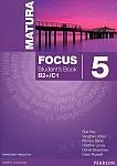 Matura Focus 5 (WIELOLETNI) podręcznik