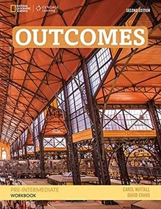 Outcomes (2nd Edition) B1 Pre-Intermediate ćwiczenia