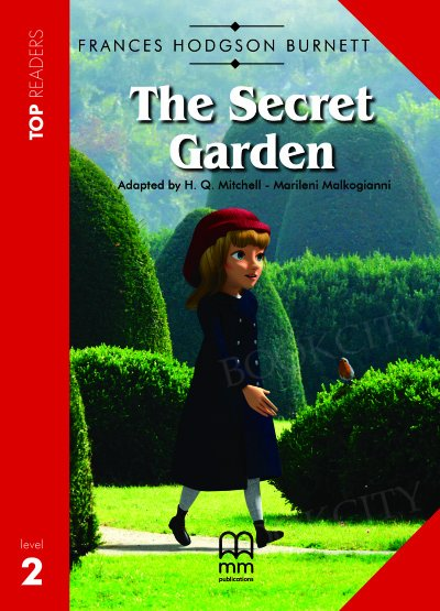 The Secret Garden Student's Book (with CD)