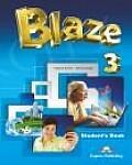 Blaze 3 Class Audio CDs