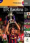 FC Barcelona książka + cd
