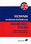Słownik naukowo-techniczny angielsko-polski