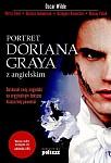 Portret Doriana Graya z angielskim Książka