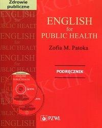 English for Public Health podręcznik