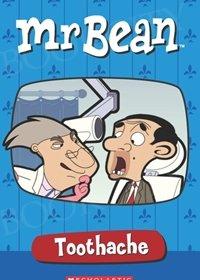 Mr Bean: Toothache (poziom 2) Reader + Audio CD