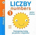 Bystry brzdąc Liczby Poznajemy liczby po polsku i po angielsku