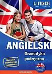 Angielski Gramatyka podręczna Książka+CD
