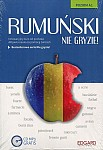 Rumuński nie gryzie! Książka+CDmp3