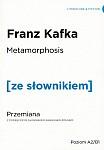 Metamorphosis. Przemiana (poziom A2-B1) Książka ze słownikiem