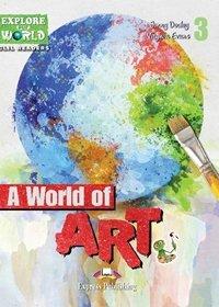 World of Art Reader + APP