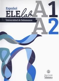 Español ELElab A1-A2 podręcznik