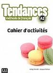 Tendances A2 Ćwiczenia