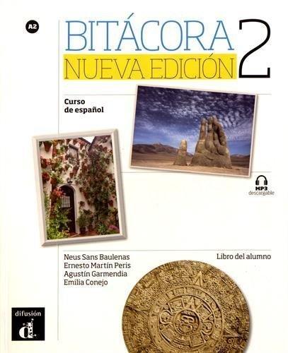 Bitácora 2 Nueva edición podręcznik