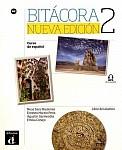 Bitácora 2 Nueva edición Podręcznik + mp3 online