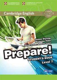 Prepare! 7 podręcznik