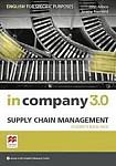 In Company 3.0 ESP Supply Chain Management książka nauczyciela