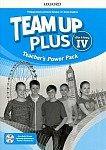 Team Up Plus klasa 4 Teacher's Power Pack