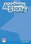 Academy Stars 2 książka nauczyciela