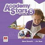 Academy Stars 5 Class CD