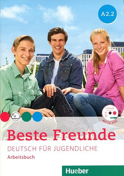 Beste Freunde A2.2 ćwiczenia
