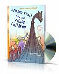 Granny Fixit and the Viking Children Książka+MultiROM