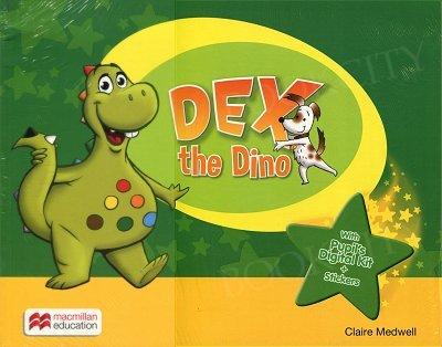 Dex the Dino podręcznik