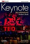 Keynote A2 Pre-Intermediate Combo Split B + DVD-ROM + WB Audio