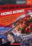 Take Away My Takeaway: Hong Kong (poziom A2) Reader + DVD