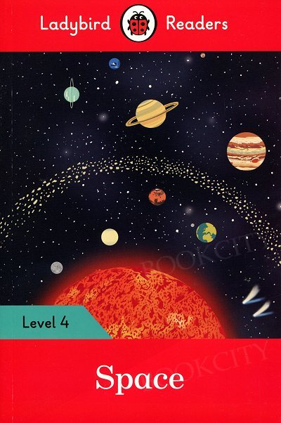 Space Level 4