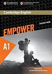 Empower Starter Teacher's Book