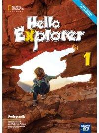 Hello Explorer 1 podręcznik