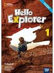 Hello Explorer 1 New podręcznik